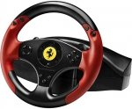 Thrustmaster Ferrari Red Legend Racing Wheel, Kierownica