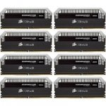 Corsair  128GB DDR4-2666 Octa-Kit, CMD128GX4M8A2666C15, DominatorPlatinum