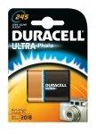 Duracell Ultra Photo Lithium 245 (2CR5)        1szt.