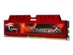 G.Skill DIMM 8 GB DDR3-1866 F3-14900CL10S-8GBXL, RipjawsX