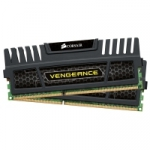 Corsair  8 GB DDR3-1600 Kit CMZ8GX3M2A1600C9, Vengeance