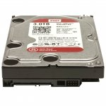 Western Digital Wd30Efrx 3 Tb Sata 600, Wd Red