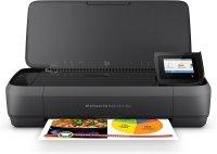 HP OfficeJet 250 Mobile D/S/K