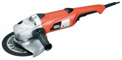 Black & Decker  KG2000K orange