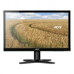 Acer G277HL 69cm (27'') LED Monitor  IPS-Panel, DVI HDMI