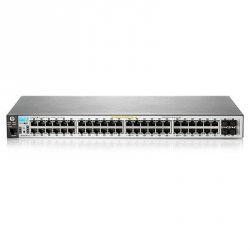 HP 2530-48G-PoE+