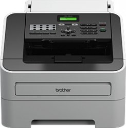 Brother FAX-2940 USB, Druck-, Kopier-, Scanfunktion