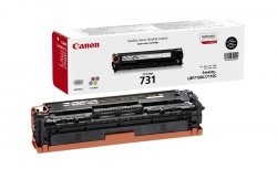 Canon Toner Cartridge 731 Y zolty