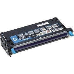 Epson Imaging Cartridge cyan Standard                S 051164