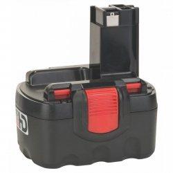 Bosch Akku 14,4V 2,6 Ah NiMH czarny