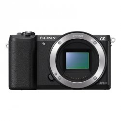 Sony Alpha 5100 Body czarny