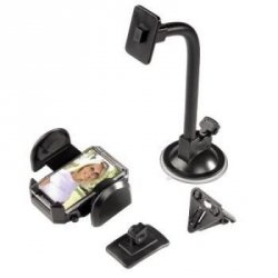 Hama Universal multi bracket suction mount              62409