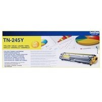 Brother TN-245 Y Toner zolty