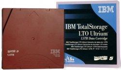 IBM LTO Ultrium 5 Medium