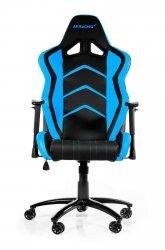 AKRACING Player Gaming Chair AK-K6014-BL czarny / niebieski