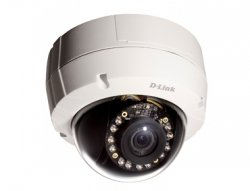 D-Link DCS-6513 WDR/Dome/PoE