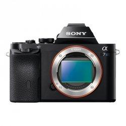 Sony Alpha 7S Body