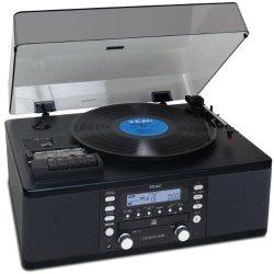 Teac LP-R550USB B black