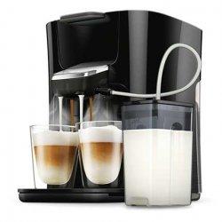 Philips HD6570/60 Senseo Latte Duo Plus czarny