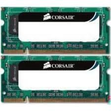 Corsair SO- 8 gb ddr3-1066 kit cm3x8gsdkit1066