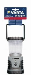Varta Camping Lantern 3D LED Professional-Line  4 Watt