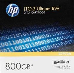 HP LTO3 Medium 800GB