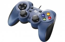 Logitech F310 Gamepad Corded