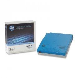 HP LTO5 Medium WORM 3000GB
