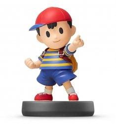 Nintendo amiibo Smash Ness