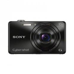 Sony DSC-WX220B black