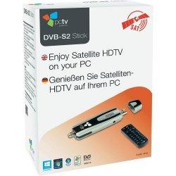 PCTV Systems DVB-S2 Stick (461E)
