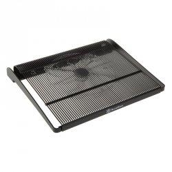 Podstawka do laptopa - Silverstone SST-NB04B - czarna