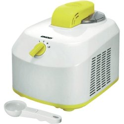 Unold 48879 Ice Cream Maker