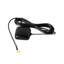 Garmin GA 25 MCX low profile GPS antenna 3m cable