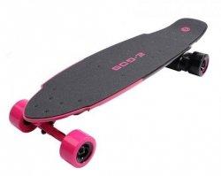 Yuneec E-GO 2 Elektro Cruiser Hot Pink