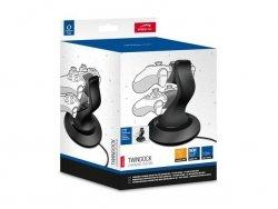 Speedlink TWINDOCK Charging System black PS4