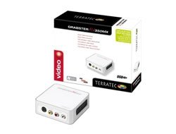 Terratec Grabster AV 350 MX bia