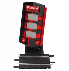 Carrera DIG 143            42008 licznik elektroniczny