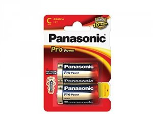 Panasonic Pro Power Gold C LR14PPG/2BP
