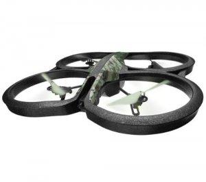 Parrot AR.Drone 2.0 Elite Edition Jungel