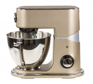 WMF Profi Plus Kitchen Machine platin bronze