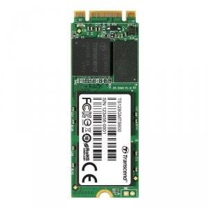 Transcend MTS600 128 GB, SSD