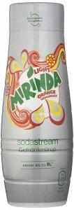 SYROP MIRINDA Light Koncentrat SodaStream