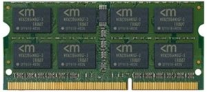 Mushkin So-Dimm 16 Gb Ddr3-1600 Kit 977038A, Apple-Serie