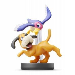 Nintendo amiibo Smash Duck-Hunt 47