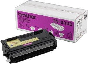 Brother TN-6300 Toner czarny