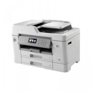 Brother MFC-J6935DW, Urzadzenie wielofunkcyjne USB/LAN/WiFI, Scan, Kopie, Fax