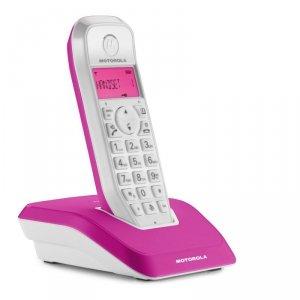 Motorola STARTAC S1201 różowy