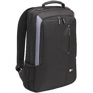 Case Logic plecak 43,9 cm (17,3*) czarny