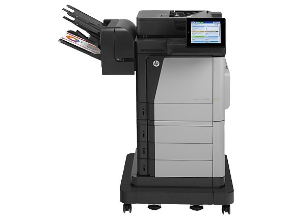 HP Color LaserJet Enterprise Flow M680z